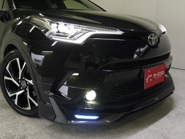 G-T 1オーナー/4WD/モデリスタエアロ/ダウンサス/アルパイン9インチナビ/フルセグ/LEDライト/シーケンシャルターンランプ/セーフティセンス/レーダークルコン/RCTA/バックカメラ/ETC(7枚目)