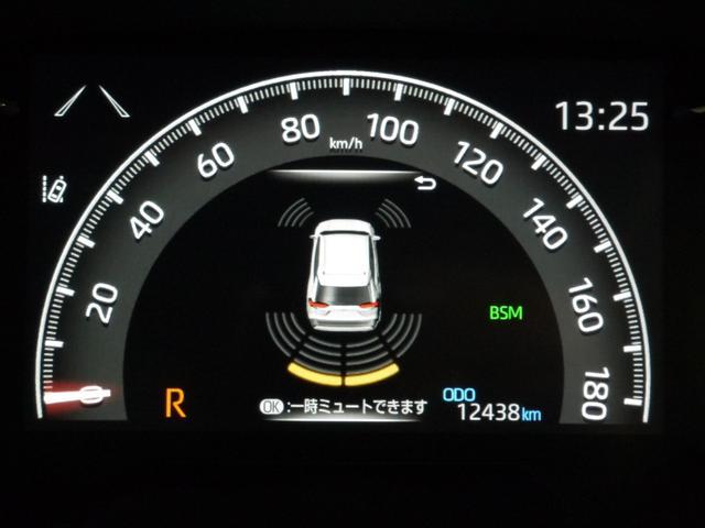 G Zパッケージ モデリスタエアロ/ムーンルーフ/FBソナー/BSM/おくだけ充電/クルコン/LTA/デジタルインナーミラー/PWシート/シートヒーター/PWバックドア/純正9インチフルセグナビ/ドラレコ/ETC2.0(19枚目)