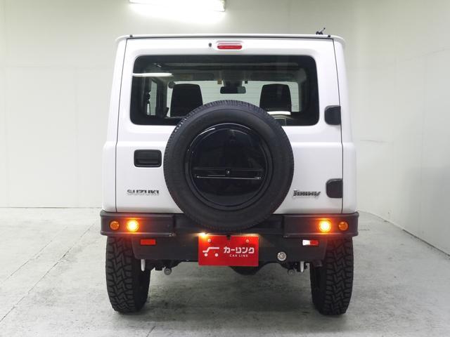 XG DAMD前後バンパー/DAMDグリル/レーダーブレーキ/ハイビームアシスト/ブロックタイヤ/LED/Bluetoothオーディオ/リアカメラ(4枚目)