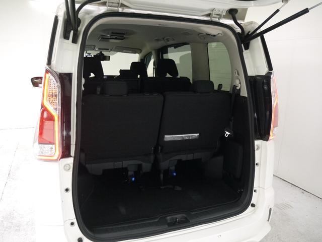 ハイウェイスター VセレクションII ユーザー買取/セーフティパックB(プロパイロット・アラウンドビュー・パーキングアシスト・電動パーキング・オートブレーキホールド)/ハンズフリーPWスラ/アルパイン後席モニター/SDフルセグナビ/LED(34枚目)