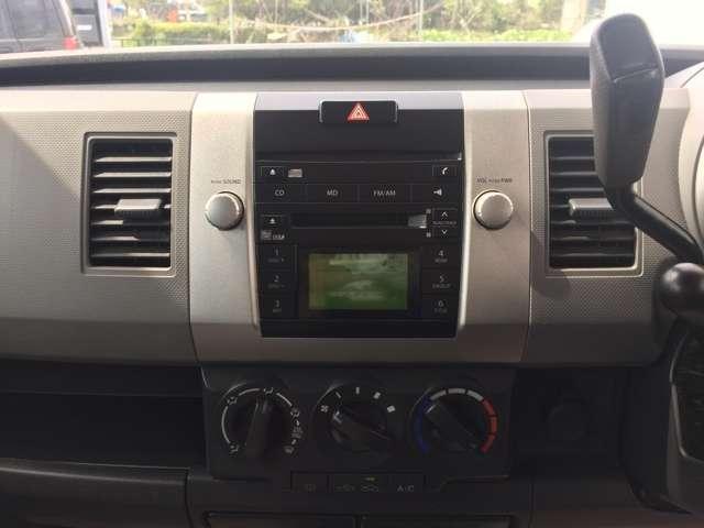 スズキ ワゴンR FT-Sリミテッド ETC 自社保証付 キーレス