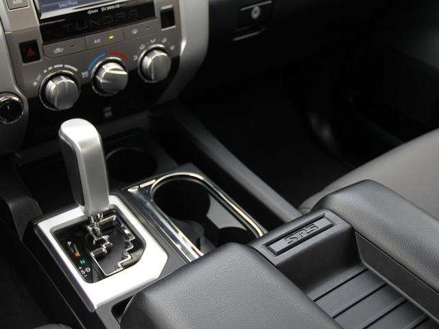 クルーM SR5 4WD 実 走行証明 TRDオフロード(8枚目)