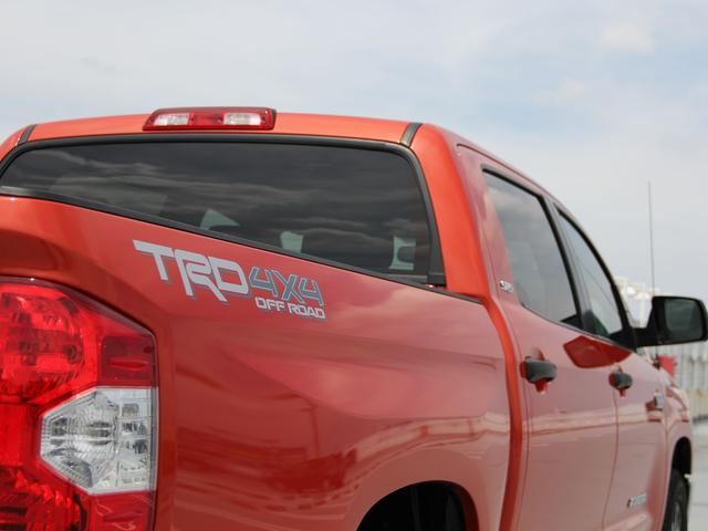 クルーM SR5 4WD 実 走行証明 TRDオフロード(17枚目)