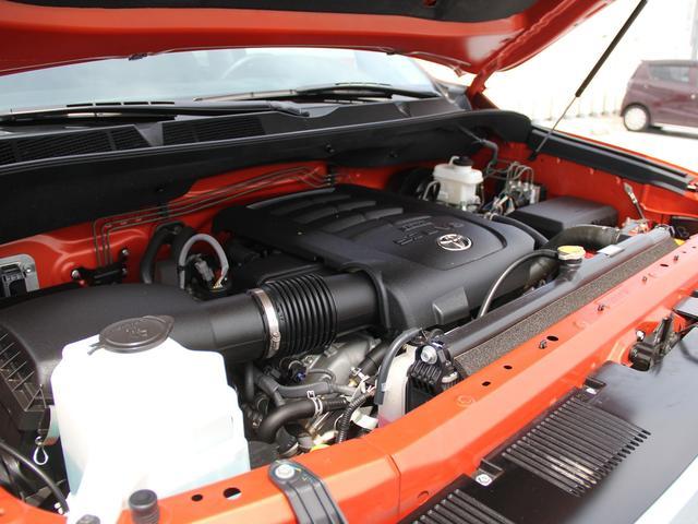 クルーM SR5 4WD 実 走行証明 TRDオフロード(20枚目)