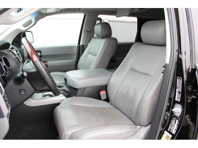 プラチナム 4WD 5.7L 新車並行 ワンオーナー(6枚目)