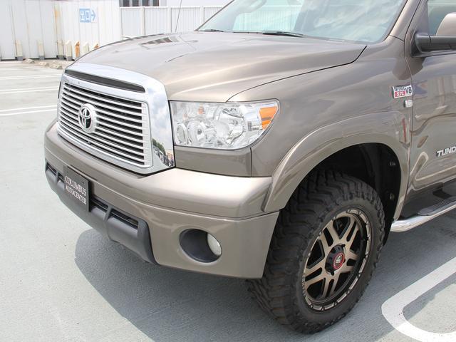クルーマックス 4WD V8-5.7L 新車並行車(16枚目)