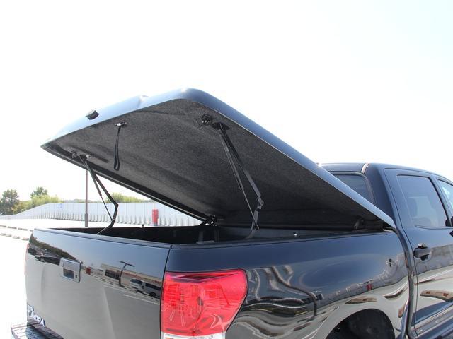 クルーマックス タンドラG 4WD 新車並行車(15枚目)
