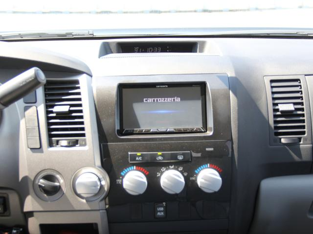 クルーマックス タンドラG 4WD 新車並行車(18枚目)