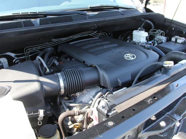 クルーマックス タンドラG 4WD 新車並行車(20枚目)