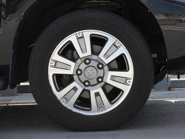 SR5 4WD 新車並行車 本革 サンルーフ(19枚目)