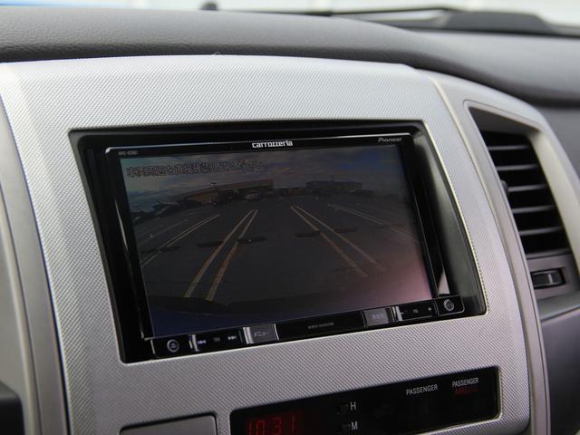 ダブルキャブ TRDオフロード 4WD 実 走行証明車(16枚目)