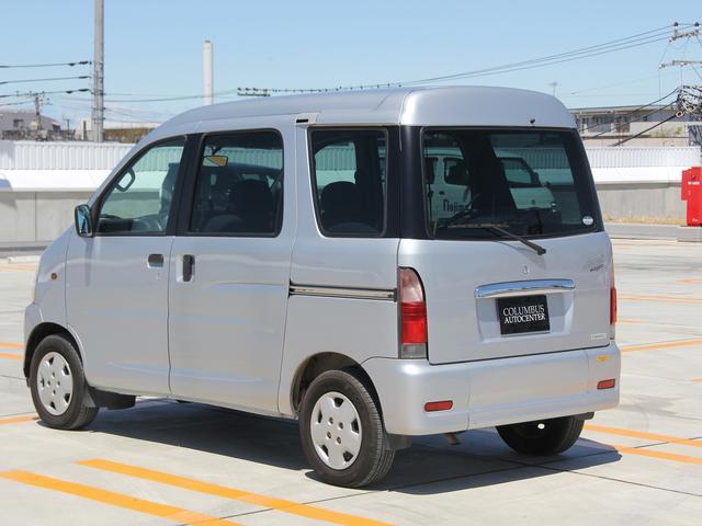 CX 介護用車両(3枚目)