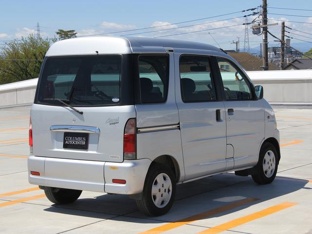 CX 介護用車両(4枚目)