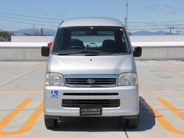 CX 介護用車両(10枚目)