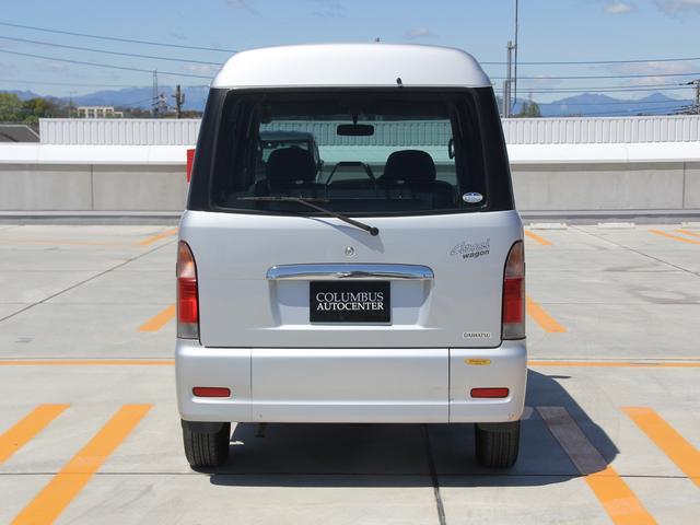 CX 介護用車両(11枚目)