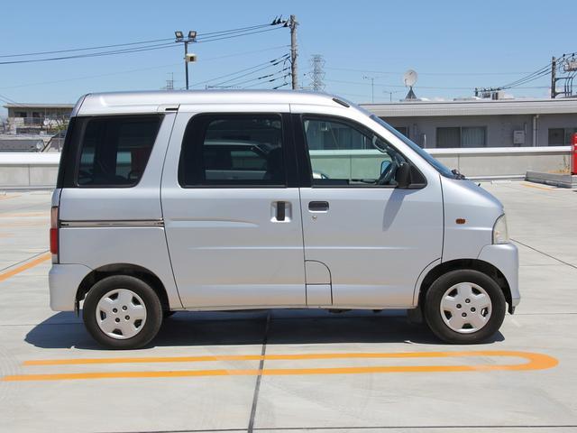 CX 介護用車両(12枚目)