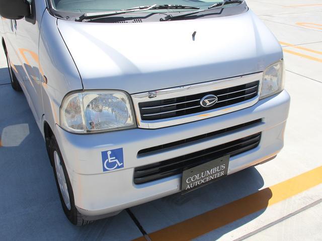 CX 介護用車両(16枚目)