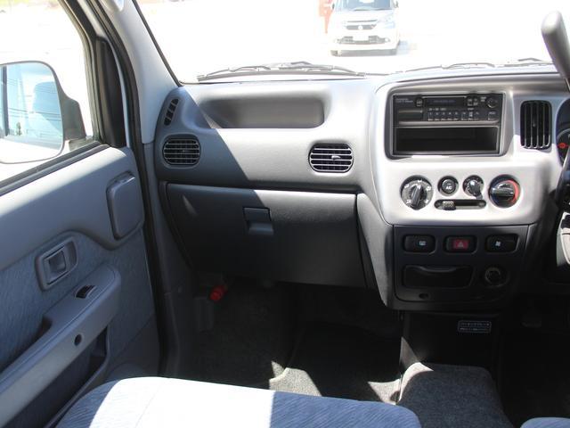 CX 介護用車両(24枚目)