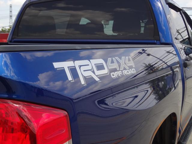 クルーマックス SR5 TRD-OFFROAD リフトアップ 実 走 行 CARFAX(21枚目)