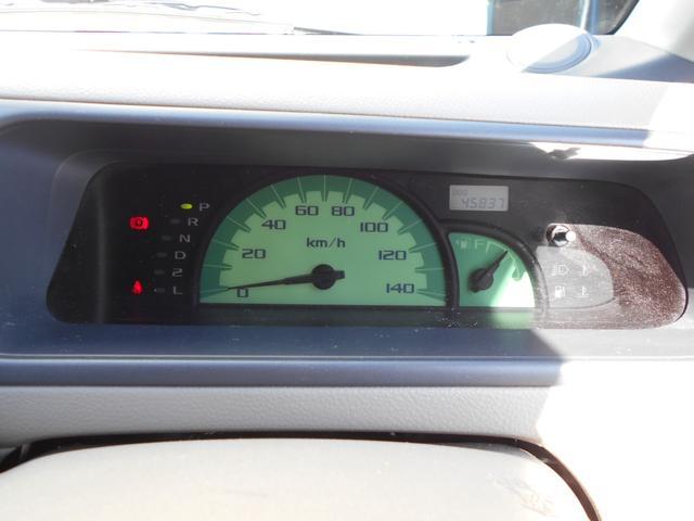 日産 モコ C 走行4.6万km 記録簿 フル装備 車検31年11月迄