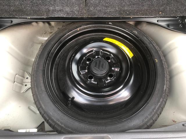 FX-Sリミテッド フル装備 キーレス エアバッグ CD 点検記録簿 電動格納ドアミラー 盗難警報装着車 アルミホイール(27枚目)