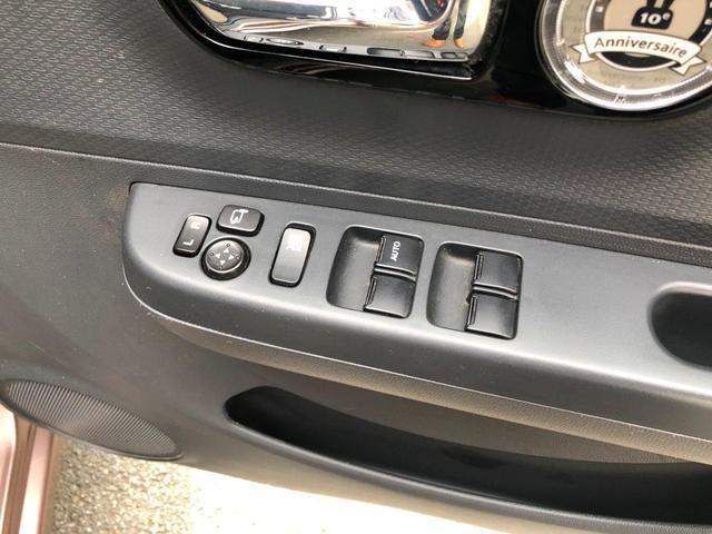 10thアニバーサリーリミテッド 特別仕様車 フル装備 スマートキー エアバッグ ABS ワンオーナー 記録簿 盗難警報装着車 CDステレオ オートエアコン シートヒーター(17枚目)