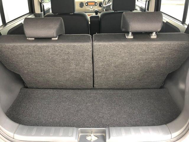 10thアニバーサリーリミテッド 特別仕様車 フル装備 スマートキー エアバッグ ABS ワンオーナー 記録簿 盗難警報装着車 CDステレオ オートエアコン シートヒーター(31枚目)