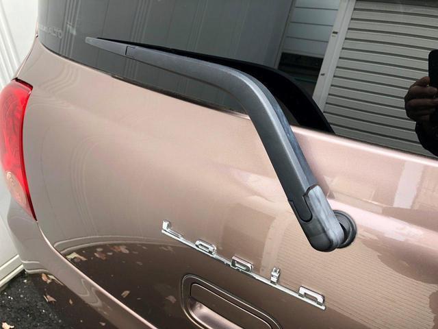 10thアニバーサリーリミテッド 特別仕様車 フル装備 スマートキー エアバッグ ABS ワンオーナー 記録簿 盗難警報装着車 CDステレオ オートエアコン シートヒーター(37枚目)