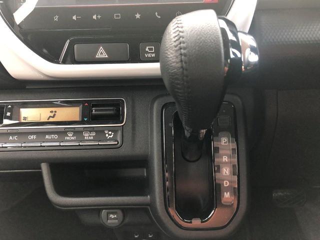 ハイブリッドXターボ 全方位モニター付きナビ装着車 9インチナビ デュアルカメラブレーキサポート スズキセーフティサポート アダブティブクルーズコントロール メーカー保証 LEDヘッドランプ スマートキー(16枚目)