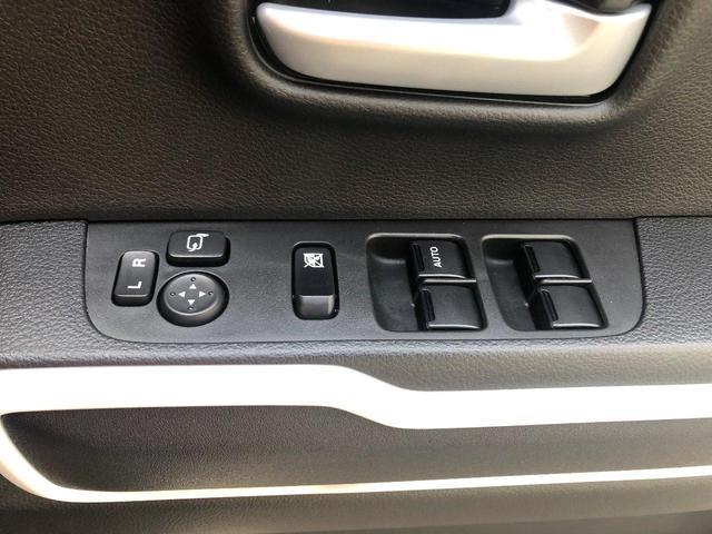 ハイブリッドXターボ 全方位モニター付きナビ装着車 9インチナビ デュアルカメラブレーキサポート スズキセーフティサポート アダブティブクルーズコントロール メーカー保証 LEDヘッドランプ スマートキー(25枚目)