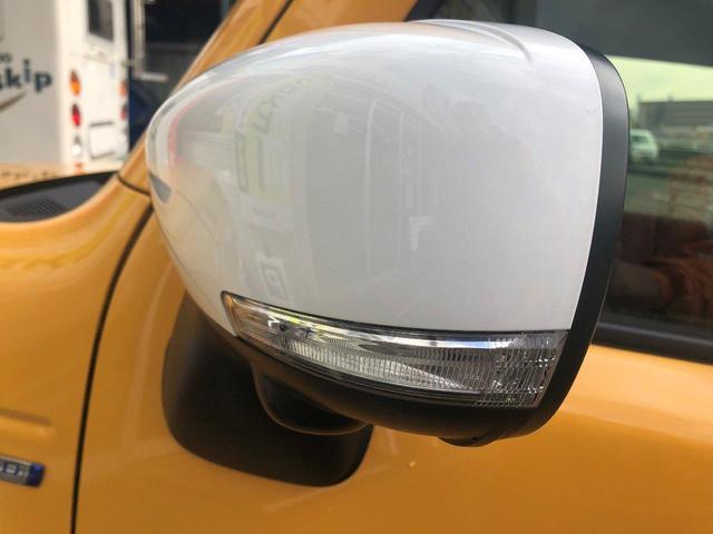 ハイブリッドXターボ 全方位モニター付きナビ装着車 9インチナビ デュアルカメラブレーキサポート スズキセーフティサポート アダブティブクルーズコントロール メーカー保証 LEDヘッドランプ スマートキー(48枚目)