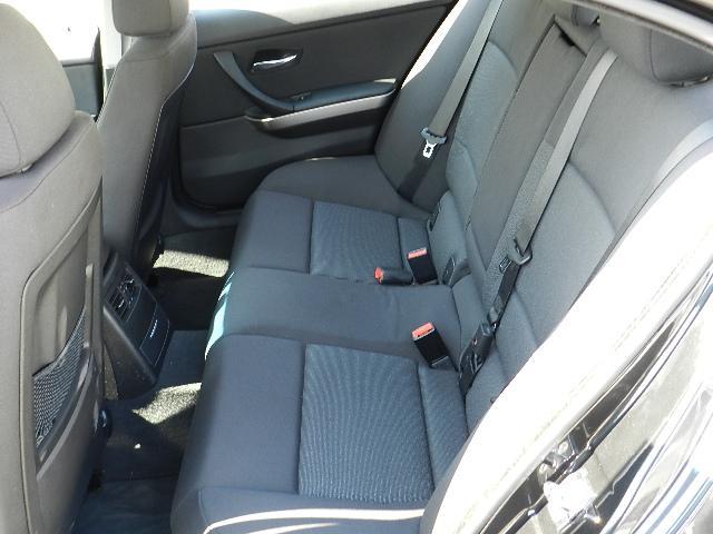 BMW BMW 320i HDDナビ ETC パワーシート