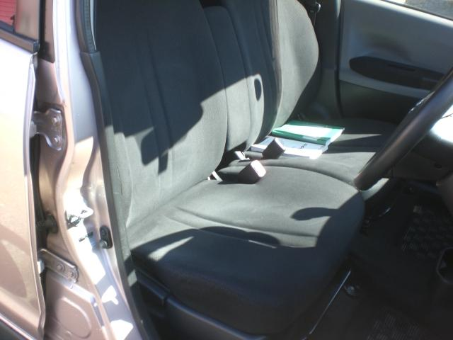 ダイハツ ソニカ RS ICターボスマートキーHIDタイミングチェーン