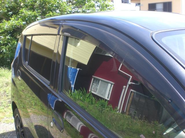 ドアバイザー。http://www.classicauto-s.comストックヤードに保管している車もございますのでご来店前にお電話くださいTEL 0467-40-5367