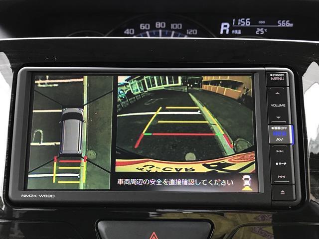X VS SA3 両側電動スライドドア(7枚目)