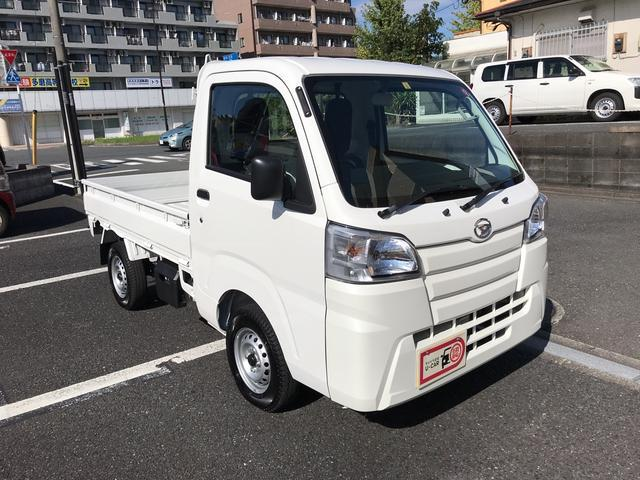 「ダイハツ」「ハイゼットトラック」「トラック」「東京都」の中古車8