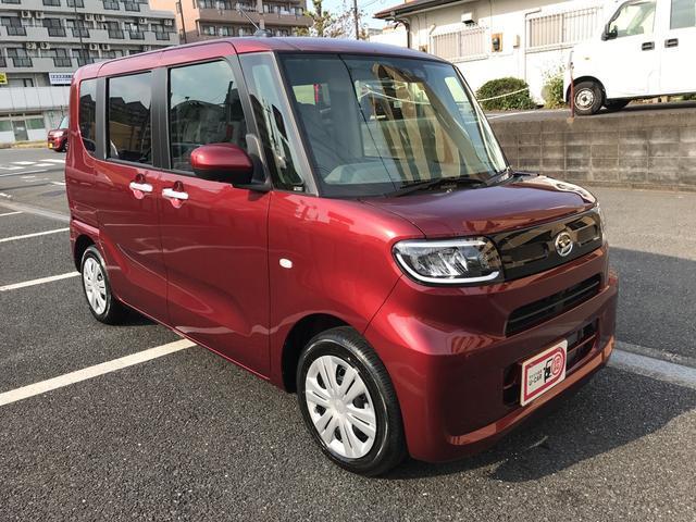 「ダイハツ」「タント」「コンパクトカー」「東京都」の中古車17