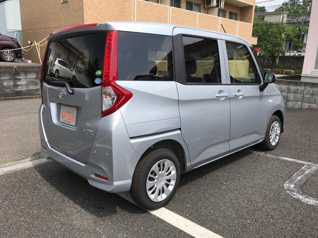 「ダイハツ」「トール」「ミニバン・ワンボックス」「東京都」の中古車29