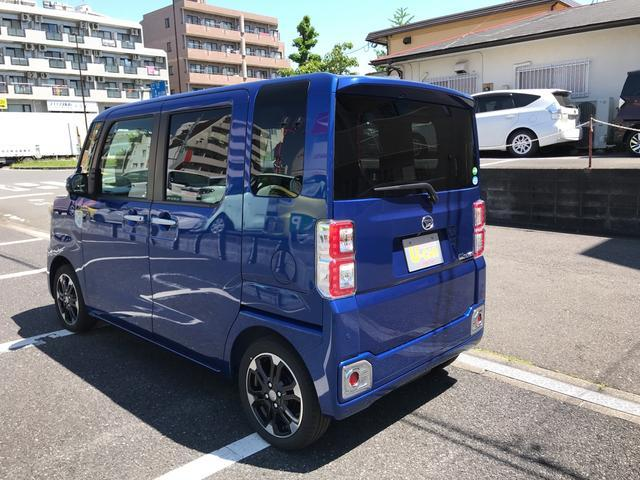 「ダイハツ」「ウェイク」「コンパクトカー」「東京都」の中古車13