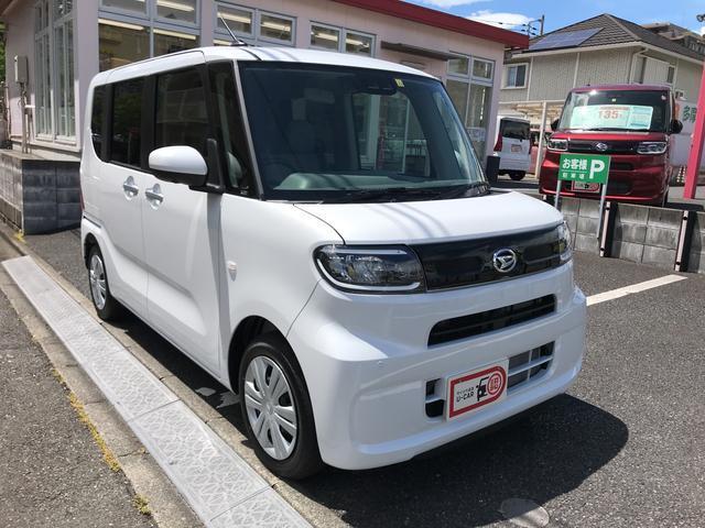 「ダイハツ」「タント」「コンパクトカー」「東京都」の中古車9