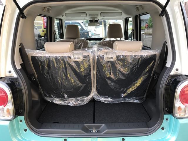 「ダイハツ」「ムーヴキャンバス」「コンパクトカー」「東京都」の中古車9