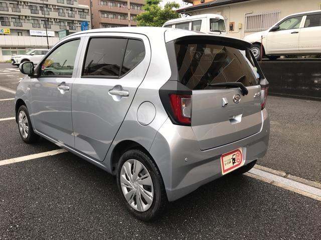 「ダイハツ」「ミライース」「軽自動車」「東京都」の中古車12