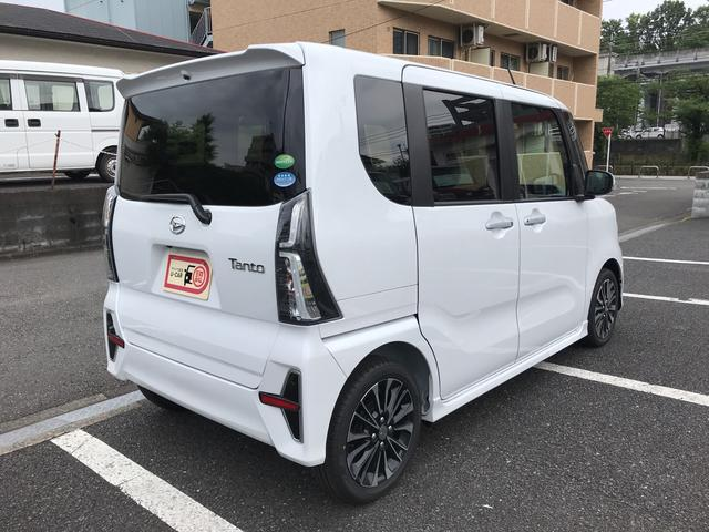 「ダイハツ」「タント」「コンパクトカー」「東京都」の中古車27