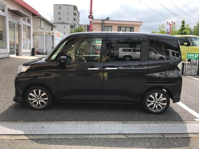 「ダイハツ」「トール」「ミニバン・ワンボックス」「東京都」の中古車18