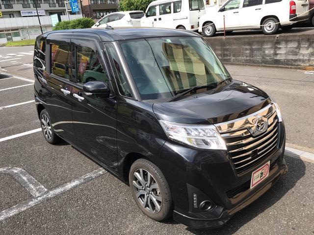 「ダイハツ」「トール」「ミニバン・ワンボックス」「東京都」の中古車34