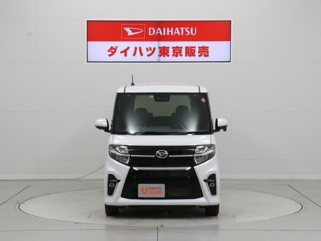 「ダイハツ」「タント」「コンパクトカー」「東京都」の中古車2