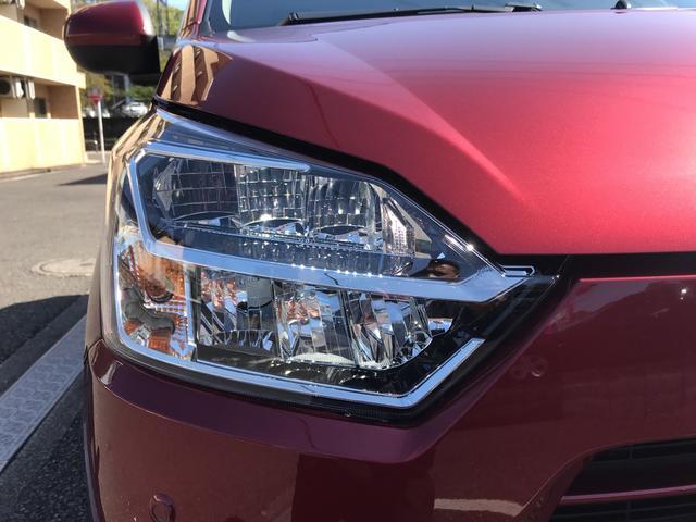 X リミテッドSA3  衝突軽減ブレーキ LEDヘッドランプ(30枚目)