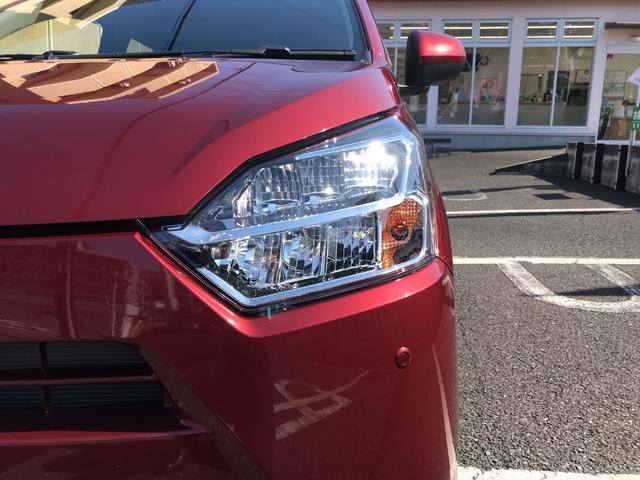 X リミテッドSA3  衝突軽減ブレーキ LEDヘッドランプ(36枚目)