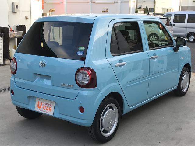 「ダイハツ」「ミラトコット」「軽自動車」「東京都」の中古車10
