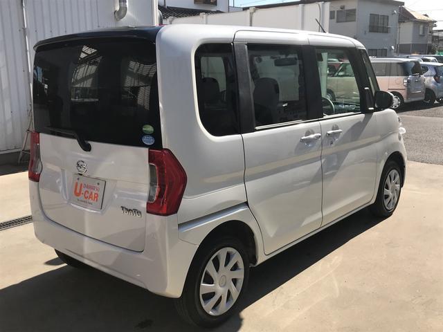 「ダイハツ」「タント」「コンパクトカー」「東京都」の中古車44